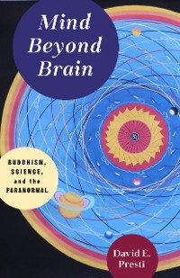 Cover Mind Beyond Brain