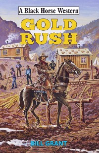 Cover Gold Rush