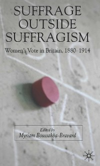 Cover Suffrage Outside Suffragism