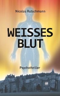 Cover Weißes Blut