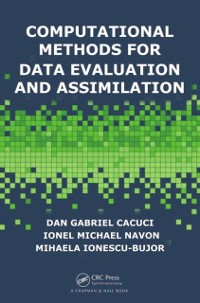 Cover Computational Methods for Data Evaluation and Assimilation