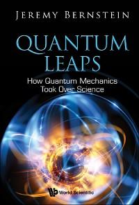 Cover Quantum Leaps
