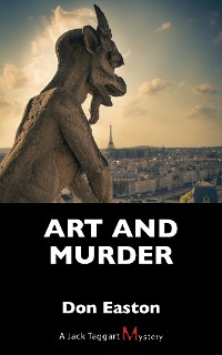 Cover Art and Murder