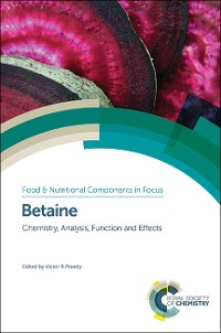 Cover Betaine