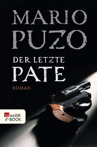 Cover Der letzte Pate