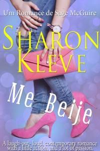 Cover Me Beije - Um Romance de Sage McGuire