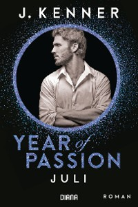 Cover Year of Passion. Juli