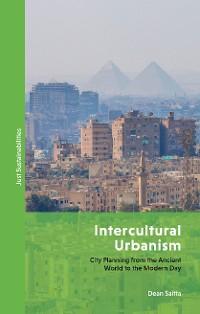 Cover Intercultural Urbanism