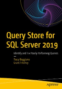Cover Query Store for SQL Server 2019