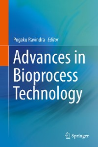 Cover Advances in Bioprocess Technology