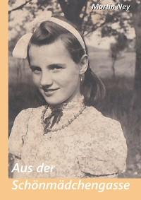 Cover Aus der Schönmädchengasse