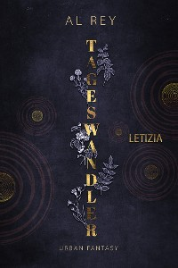 Cover Tageswandler 3