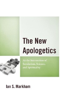 Cover The New Apologetics