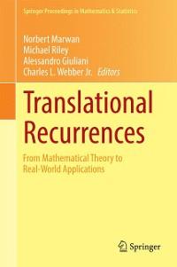 Cover Translational Recurrences