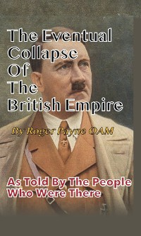 Cover The Eventual Collapse of The British Empire