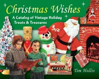 Cover Christmas Wishes