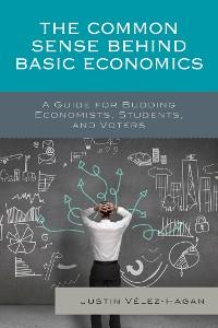 Cover The Common Sense behind Basic Economics
