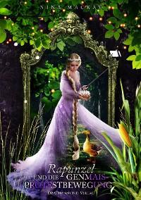 Cover Rapunzel und die Genmais-Protestbewegung