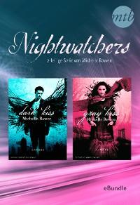 Cover Nightwatchers - 2-teilige Serie von Michelle Rowen