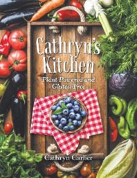 Cover Cathryn'S Kitchen