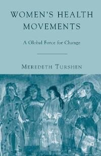 Cover Women's Health Movements