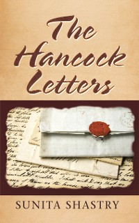 Cover The Hancock Letters