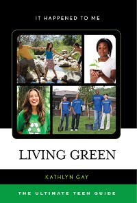 Cover Living Green