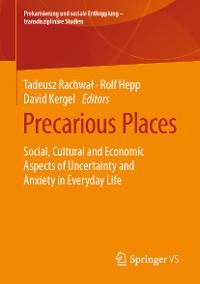 Cover Precarious Places