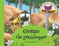 Cover Gonzo the grasshopper
