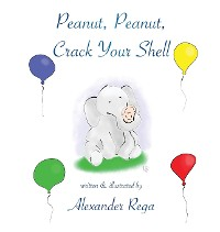 Cover Peanut, Peanut, Crack Your Shell