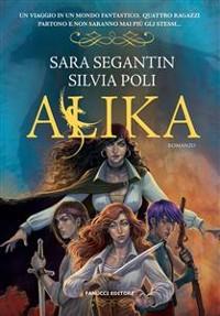 Cover Alika