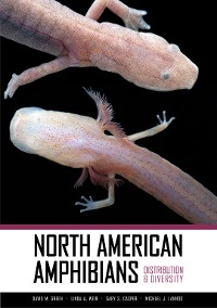 Cover North American Amphibians