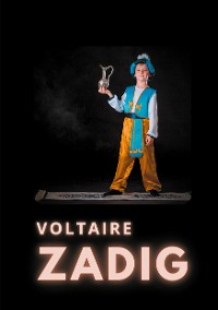 Cover Zadig