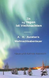 Cover In 24 Tagen ist Weihnachten