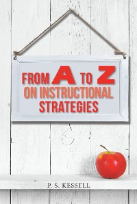 Cover From a to Z on Instructional Strategies