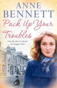 Cover Pack Up Your Troubles