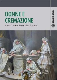 Cover Donne e cremazione