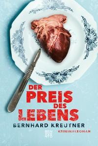 Cover Der Preis des Lebens