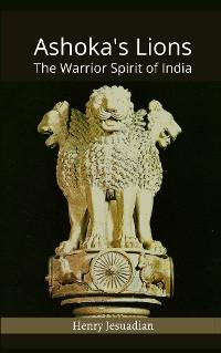 Cover Ashoka's Lions