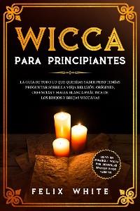 Cover Wicca para Principiantes