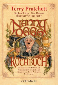 Cover Nanny Oggs Kochbuch