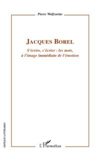 Cover Jacques Borel