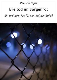 Cover Breitod im Sorgenrot