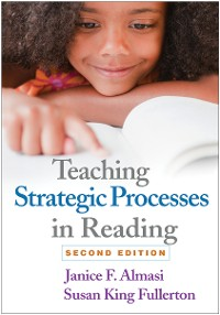 Cover Teaching Strategic Processes in Reading, Second Edition