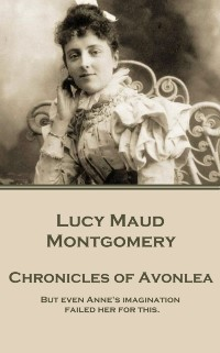 Cover Chronicles of Avonlea