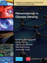Cover Nanomaterials in Glucose Sensing