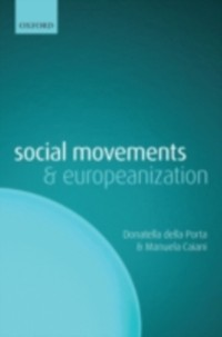 Cover Social Movements and Europeanization