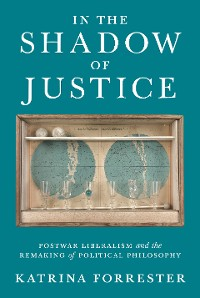 Cover In the Shadow of Justice