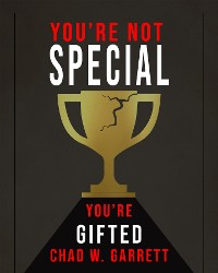 Cover You're Not Special