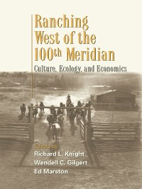 Cover Ranching West of the 100th Meridian